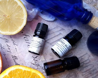 Dark Patchouli Essential Oil 5 ML
