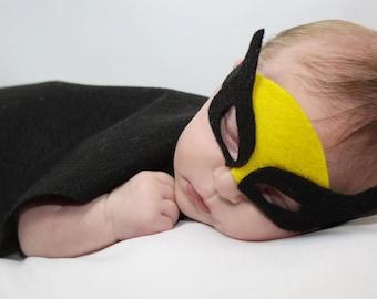 Wolverine, baby superhero, photo props, baby props, superhero props, newborn photography, wolverine props, X-Men props, X-men, baby X-men