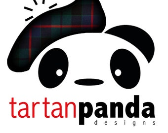 TartanPanda Designs