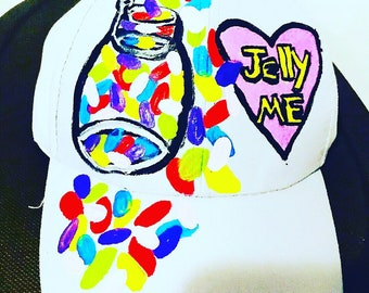 Jelly me