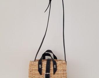 Basket Cassis