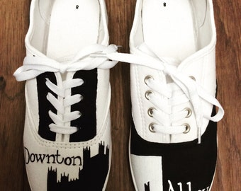 Downton Abbey Shoes