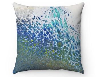 Office Decor, Pillows, Throw Pillows, Coastal Decor, Beach Decor, Living Room Decor, Bedroom decor, Bridal Shower Gift, Kids Room Decor