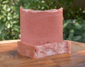 Earth Song Handcrafted Soap