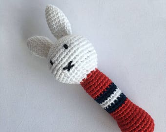 Rabbit Rattle