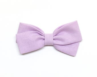 Petunia SMALL Folded Bow