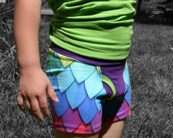 Kids Boxerwear - 12m-12y boys and girls