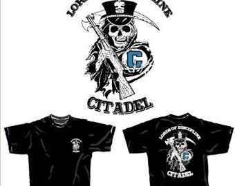 Citadel - Lords of Discipline Shirt