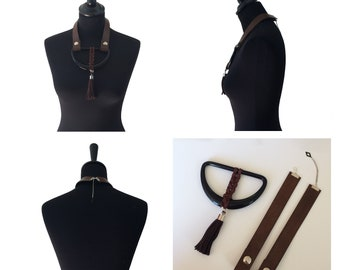 """Collier- """"Modulable III""""- taille unique"""