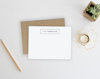 Personalized Stationery. Personalized Notecard Set. Personalized Stationary. Note Cards. Personalized. Stationery. Fine. Boxed.