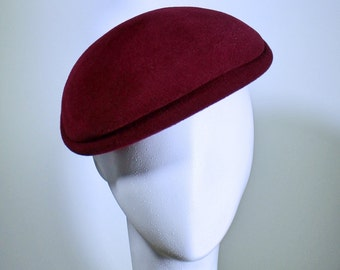 JANET - a better beret and cap