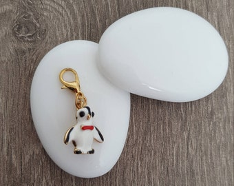Penguin Charms pendant