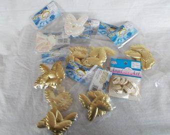 Craft Angel Wings // Lot