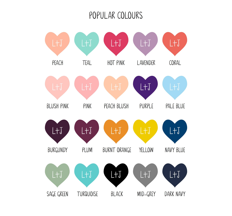 WEDDING STICKERS - Love is Sweet Candy Bar Stickers - Heart Logo ...