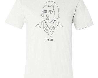 The Paul S Tee