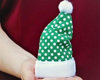 Green Felt Christmas Tree Christmas Ornaments Christmas Decorations -