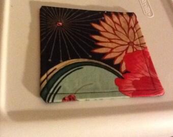 Coaster-Asian Style Print