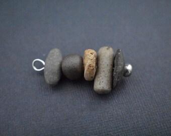 Necklace Pendant - Sculpture Series