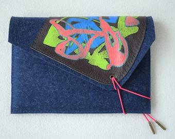 Handmade case iPad mini