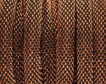 6MM Metallic Cord - Copper - TJD-GC-8704