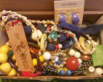 Destash Jewelry Lot #7