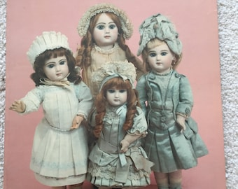 The Jumeau Doll by Margaret Whitton