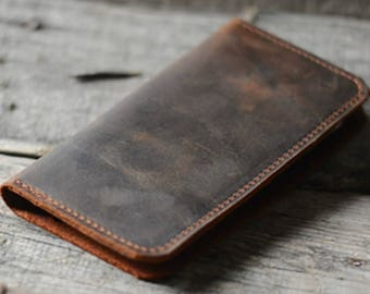 Leather Wallet oneplus 3  Case,Leather  oneplus 3  Case,Leather one plus 3T, oneplus 5t  Leather Wallet Case  one plus 5