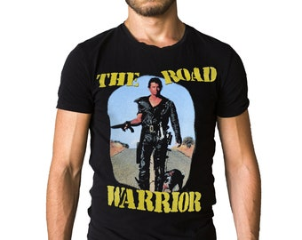 Mad Max 2 The Road Warrior T-Shirt