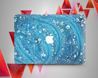 Blue Marble Macbook Case Macbook Cover Macbook Retina Macbook Pro Case Marble Laptop Case Macbook Air 13 Case Macbook Pro 13 Case 13 inch