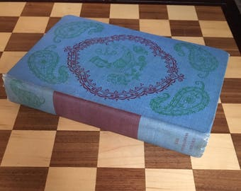 Rare Book: Tales from the Arabian Nights (circa 1950)
