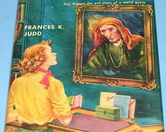 Kay Tracey The Murmuring Portrait Frances K. Judd DJ