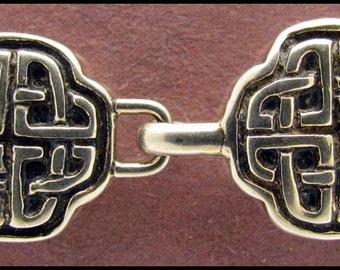 Celtic Knot Clasp - CL435