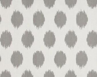 """Gray Pillow.Gray Ikat Pillow Cover. Grey Pillow..16"""",17"""",18"""",20"""" 24"""" 26"""", Lumbar Pillow or Euro Sham"""