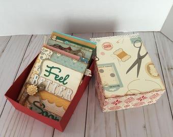 7 Everyday Cards - large box