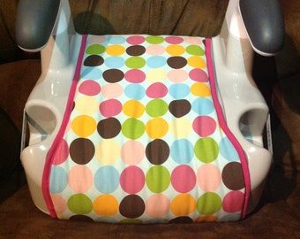 Made to order/custom Evenflo AMP booster seat cover **2 set listing**