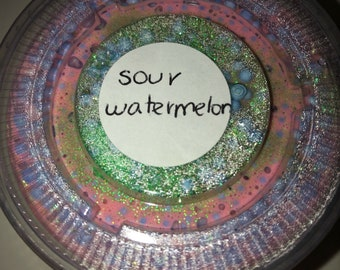 Sour Watermelon 4oz