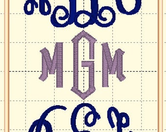 Add a Monogram to my Ritzy Baby Order.
