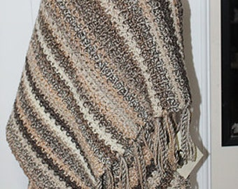 Meditation Shawl