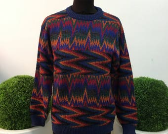 Missoni Baby Sweater Sweater Pull pullover sueter TG. 40
