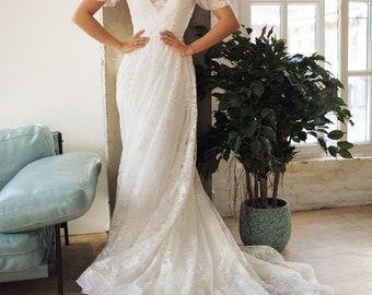 Wedding dress 'MANON'
