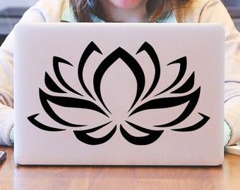 Lotus Decal
