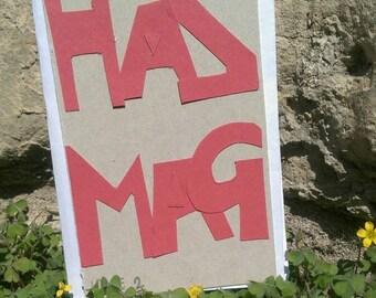 HAZMAG Issue 2
