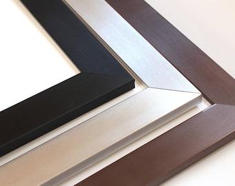 11x14 Mounting & Framing
