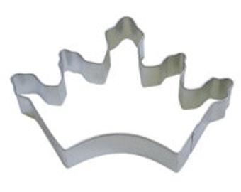 "Cookie Cutter Crown 3.5"""