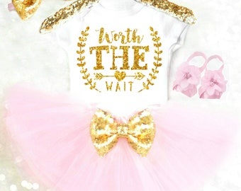 Baby Girl Coming Home Outfit Summer Baby Girl Clothes Newborn Girl Take Home Outfit for Baby Girl Tutu Pink k5
