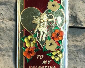 To My Valentine Art Bar