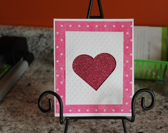 Homemade any occasion card