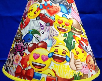 Emoji Lamp Shade