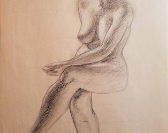 Female Figure II