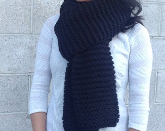 The Full Comfort scarf / shawl